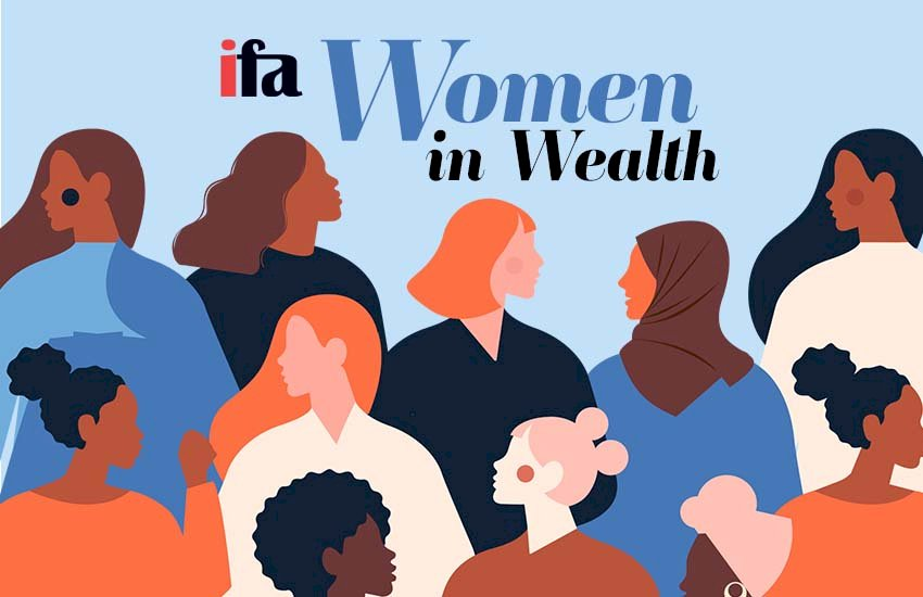 In November, ifa will be launching its vitally important Women in Wealth edition.
