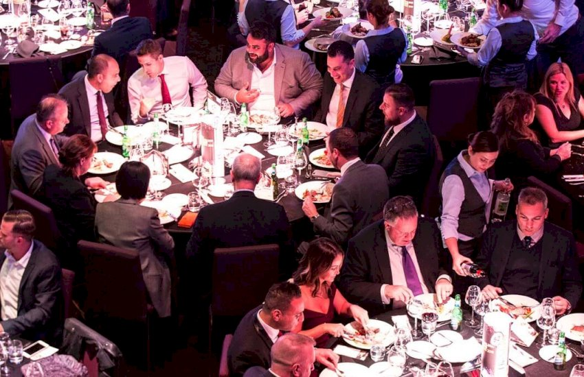 Australian Broking Awards