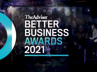 The Better Business Awards is back for 2021