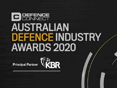 Defence Connect Australian Defence Industry Awards streamed live to all of Australia.