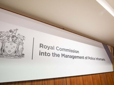 Police Informants Royal Commission
